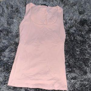 Pink Zara Tank Top